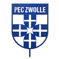 Taarttopper - PEC Zwolle, fig. 1