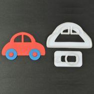 Auto uitsteker set - FMM, fig. 1