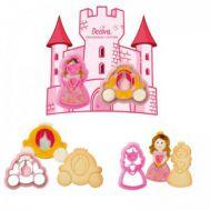 Prinses uitstekers set/2 - Decora, fig. 1