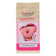 Mix voor Donuts 500 gr - FunCakes, fig. 1