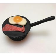 Traktatiepakket - Cupcakes ontbijt, fig. 1