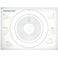 Non-stick uitrolmat 43x61 cm - Kitchencraft, fig. 1