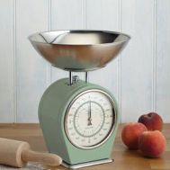 Weegschaal 4 kg groen - Kitchencraft, fig. 2
