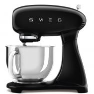 Keukenmachine | Zwart volledig in kleur | SMF03BLEU - Smeg, fig. 1