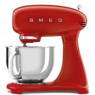 Keukenmachine | Rood volledig in kleur | SMF03RDEU - Smeg, fig. 1