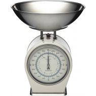 Weegschaal 4 kg crème - Kitchencraft, fig. 1