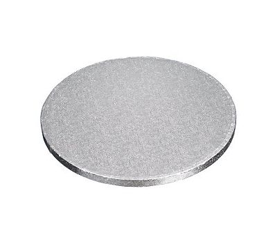 Cake drum 10 mm rond 22,5 cm, fig. 1
