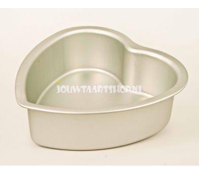 Hart bakvorm 20 cm - PME, fig. 1