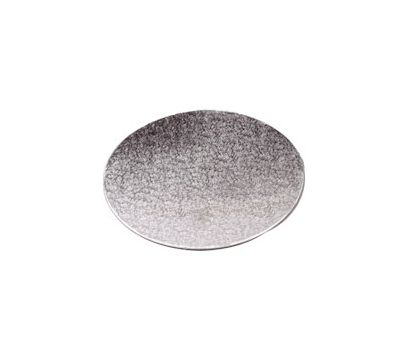 Cake board 4 mm rond 20 cm, fig. 1