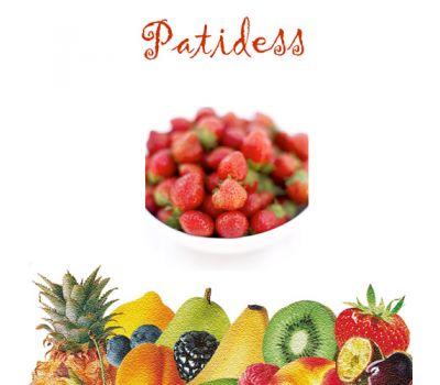 Smaakstof Aardbei 120 gr - Patidess, fig. 1