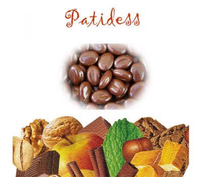 Smaakstof Mokka 120 gr - Patidess, fig. 1