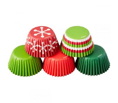 Kerst traditioneel - mini baking cups (150 st), fig. 2