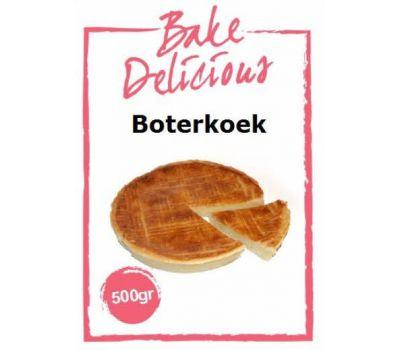 '4 Nederlandse klassiekers' - bakmixenpakket, fig. 3