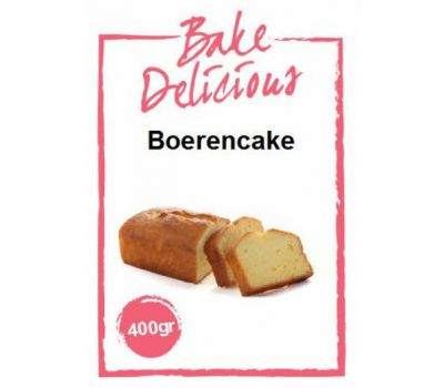'5 Nederlandse klassiekers' - bakmixenpakket, fig. 6