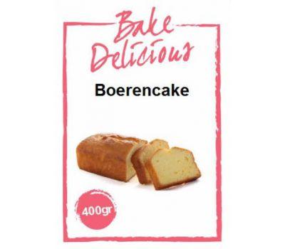 '4 Nederlandse klassiekers' - bakmixenpakket, fig. 5