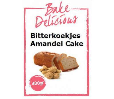 '4 Nederlandse klassiekers' - bakmixenpakket, fig. 2