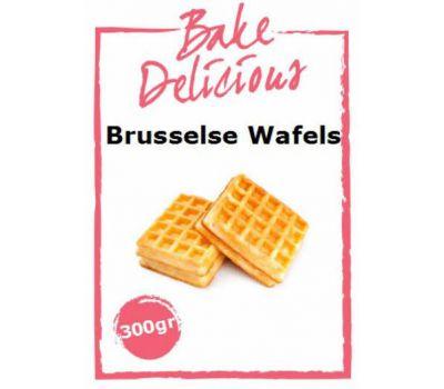 '5 Nederlandse klassiekers' - bakmixenpakket, fig. 5