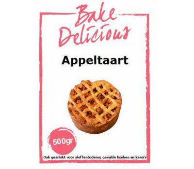 '4 Nederlandse klassiekers' - bakmixenpakket, fig. 4