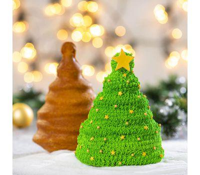 3D Kerstboom bakvorm - Decora, fig. 3