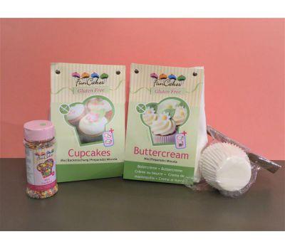 Glutenvrije Cupcakes maken, fig. 12