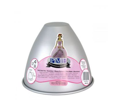 Doll pan Small - PME, fig. 1