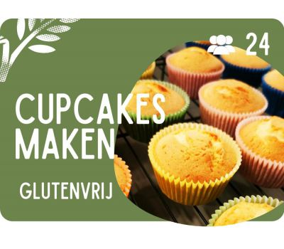Glutenvrije Cupcakes maken, fig. 10