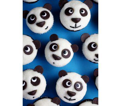 Panda cupcakes pakket, fig. 2