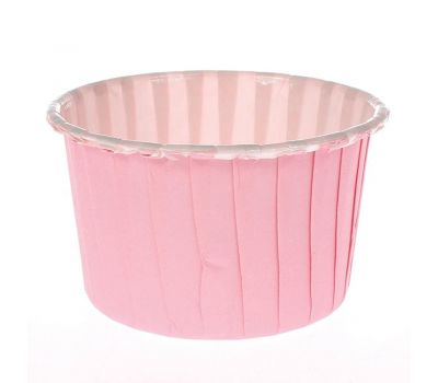 Licht roze baking cups (24 st), fig. 2