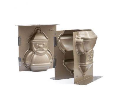 3D kerstman bakvorm - Decora, fig. 2