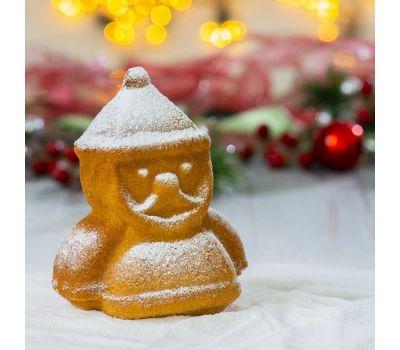 3D kerstman bakvorm - Decora, fig. 6