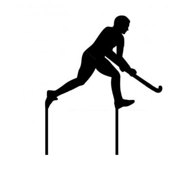 Taarttopper - Hockeyer, fig. 2