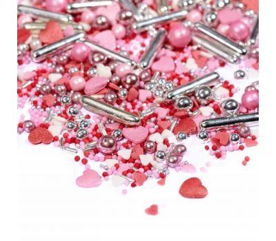 Sprinkles Be mine 90 gr - Happy Sprinkles, fig. 4