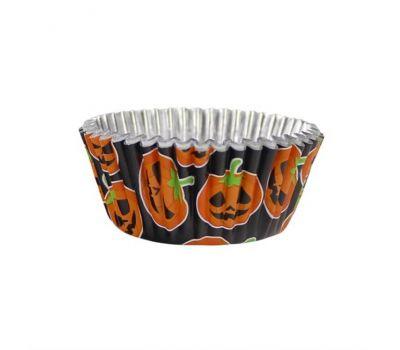 Pompoen - baking cups (30 st), fig. 4