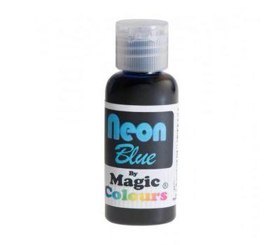 Kleurstof neon blauw - Magic colours, fig. 2