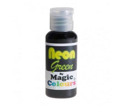 Kleurstof neon groen - Magic colours, fig. 2