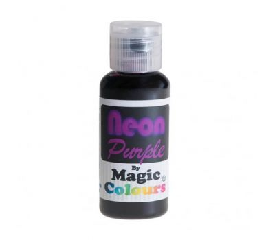 Kleurstof neon paars - Magic colours, fig. 2