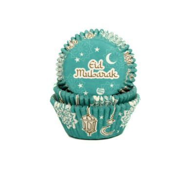 Eid mubarak - Baking cups (50 st), fig. 2
