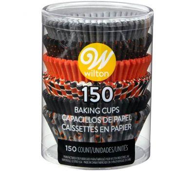 Halloween oogbal baking cups (150 st.) - Wilton, fig. 2