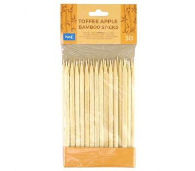 Bamboe cakepop stokjes 13 cm 30 stuks, fig. 2