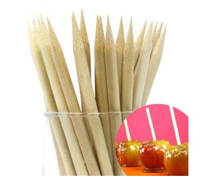 Bamboe cakepop stokjes 13 cm 30 stuks, fig. 3