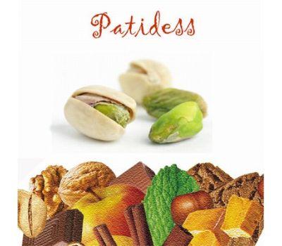 Smaakstof Pistache 120 gr - Patidess, fig. 1