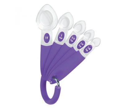 Scoop-it measuring spoons - Wilton, fig. 2