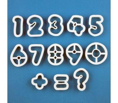 Cijfer uitsteker set/13 - PME, fig. 1