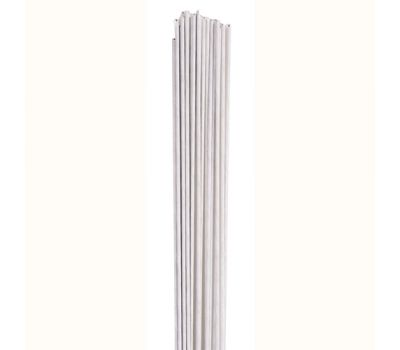 Floral wire white - 18 gauge set/20, fig. 1