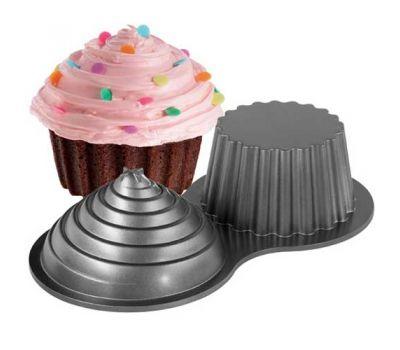 Giant Cupcake bakvorm - Wilton, fig. 1