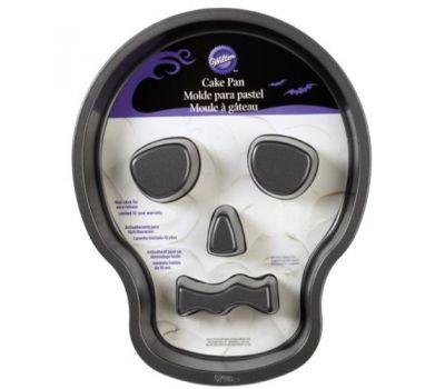 Bakvorm Skull - Wilton, fig. 1
