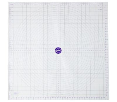Roll & cut mat 60 x 59 cm - Wilton, fig. 1