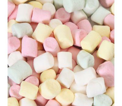 Mini Marshmallows 50 gr - FunCakes, fig. 2