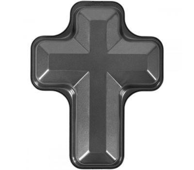 Kruis bakvorm, fig. 1