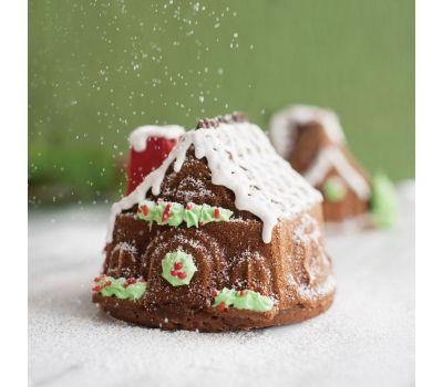 Gingerbread Houses Baking Pan - Nordic Ware, fig. 2